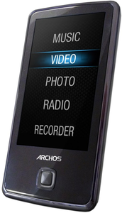 Archos 30c vision